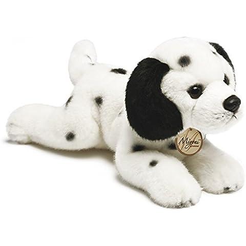Aurora World Ltd 13124 - MiYoni Dogs, Dalmata, Peluche di 28 cm