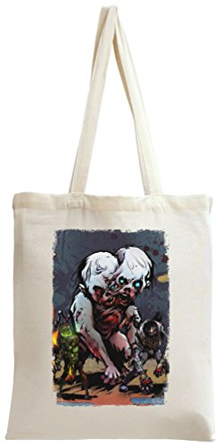 yaiba-ninja-gaiden-z-ugly-zombie-tote-bag-shoulder-messenger-shopping-gym-leisure-bags-by-slick-stuf