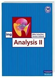 Analysis II (Pearson Studium - Maschinenbau)