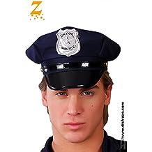 Guirca Rudy Sombrero de Policía Americano 09807863ec8