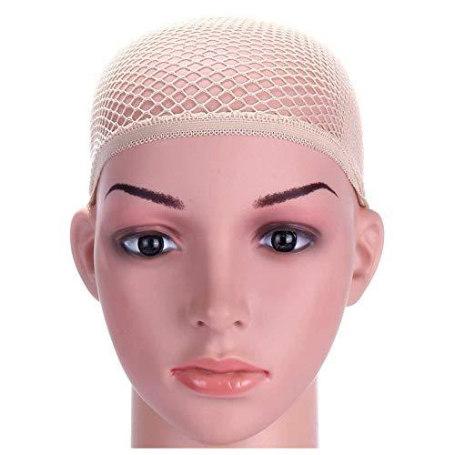 Haarnetz Unterziehhaube Perücken Perückennetz