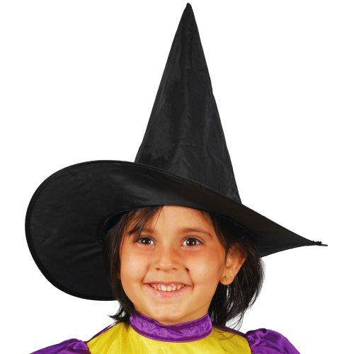 Guirca Befana Hut, Magier, Zauberer für Kinder
