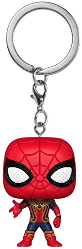 The Avengers Avengers Infinity War - Iron Spider Keyring