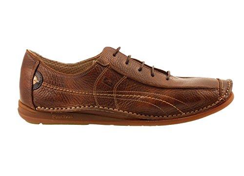 Chaussures lacets sport 5576 Fluchos - 3 coloris Tabac