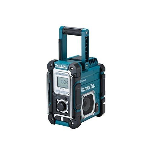 Makita DMR108 – Baustellenradio - 2