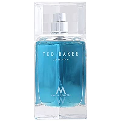 Ted Baker Eau de Toilette Spray for Men 75 ml from Ted Baker