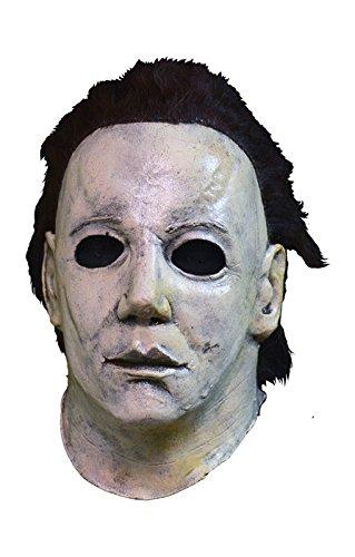 Michael Myers Halloween 6 Maske Supreme (Maske Myers Halloween-michael)