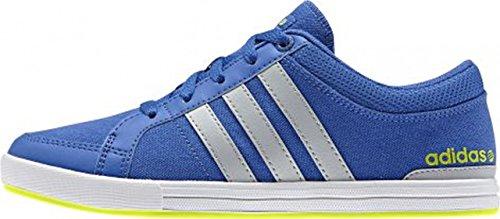 Adidas Skool K f76446Donna Training blu (blu)