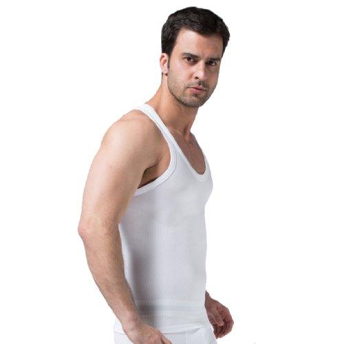 Zoom IMG-2 zerobodys maglie senza maniche uomo