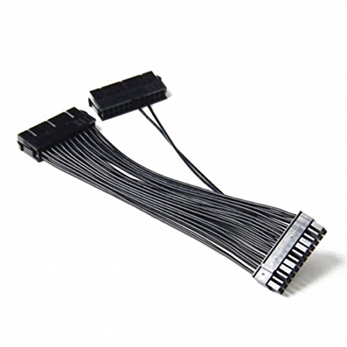 Iycorish Dual PSU Cable Cable Extension mineria 24