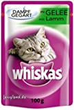 Whiskas mit Lamm in Gelee 100g