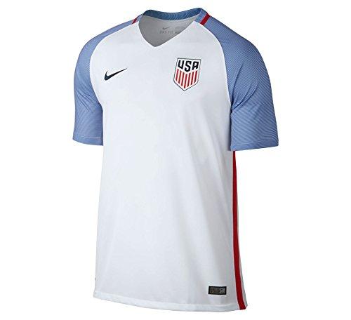 Nike USA m SS HM Stadium JSY – T-Shirt Officiel