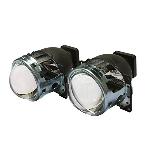 LED Auto Scheinwerfer Q5bi-xenon Projektor Objektiv 7,6cm D1S D2S D3S D4S D2H Leuchtmittel