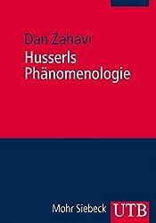 Husserls Phänomenologie: Übersetzt von Bernhard Obsieger