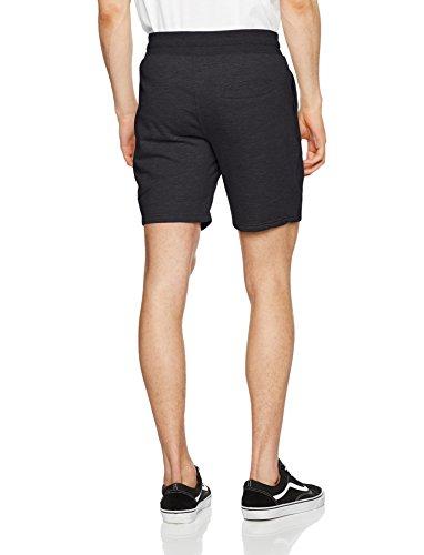 !Solid Herren Shorts Shorts - Barney Grau (Dar Grey M 8288)