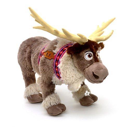 Disney Frozen Sven The Reindeer H33 x W43 Soft Plush - Plüschtiere Gefrorene Große