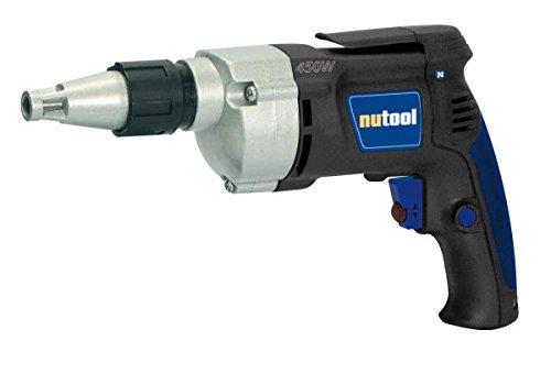 Preisvergleich Produktbild NUTOOL Trockenbauschrauber 450 Watt Drywall screwdriver 450W