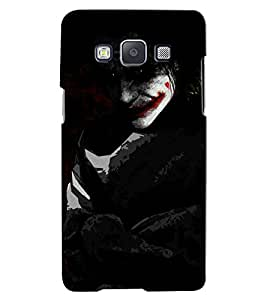 Citydreamz Skull/Skeleton/Horror/Dark/Fear/Scary/Ghost/Monster Hard Polycarbonate Designer Back Case Cover For Samsung Galaxy J2 2016 Edition