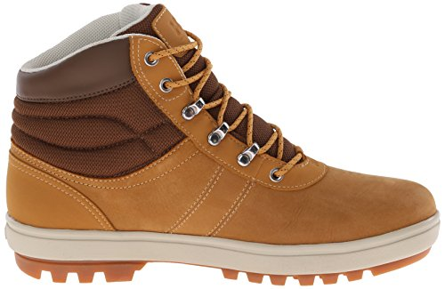 Helly Hansen Montreal, Derby homme Beige (New Wheat/Dark Earth)