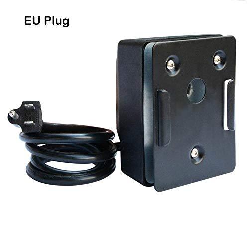 Universal-Grillmotor Elektrischer Ersatz-Rotisseriemotor Mit EIN/Aus - 20 Pfund Last -
