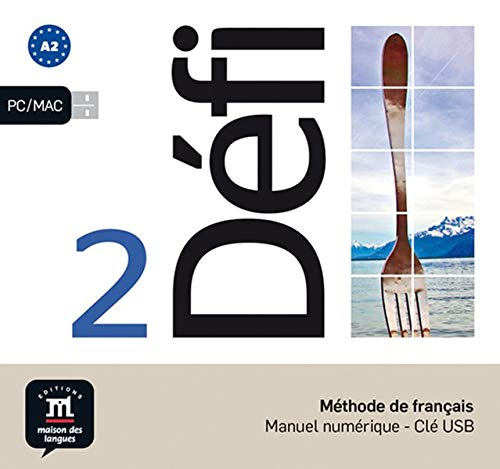 Défi 2 (A2): Clé USB Multimédiaction