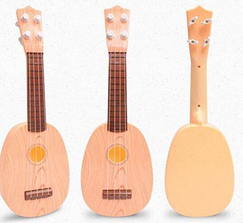 yudanwin Kreative Kinder Mini Gitarre Musikinstrument Ukulele Bildung toy-1pc