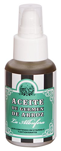Aceite de Arroz 50ml