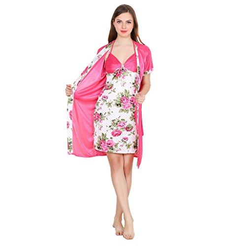 Kanika Women\'s Dressing Gowns & Kimono