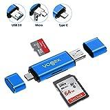 TF/SD USB A 3.0 Kartenleser