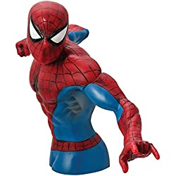 Unbekannt Monograma - Tirelire Marvel Spiderman 19Cm - 0077764679636