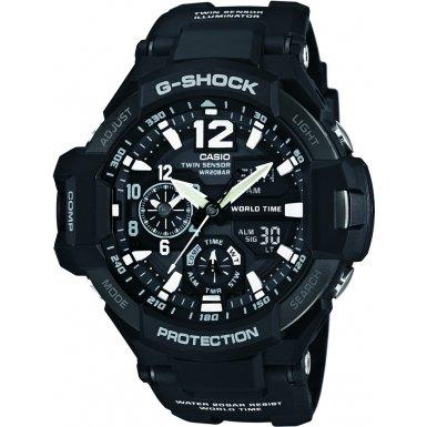 Reloj Casio G-Shock para Hombre GA-1100-1AER de CASIO