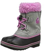 Sorel Children Boots  Yoot PAC Nylon