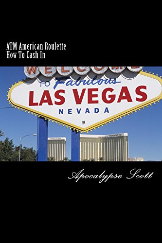ATM American Roulette How To Cash In book cover