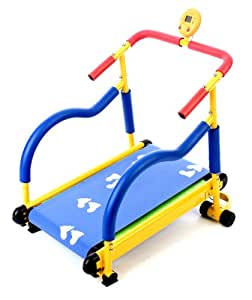 Kid-E-Fit Tapis de course pour enfant