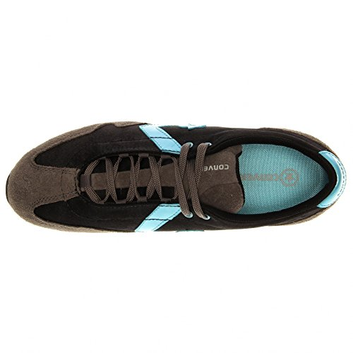 Converse casuale Revival Ox Black
