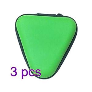 Demarkt Box Taschen für storage Box grün 9 * 3.5cm