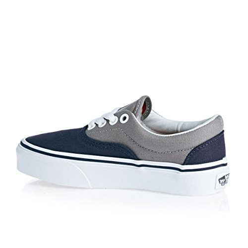 Vans  ERA, Sneakers Basses mixte enfant - (pop) frst gry/