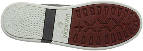Grau 737200 Herren 200 by Grau 38se016 Gerli Dockers Sneaker H0wSZqH4