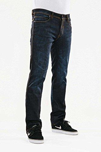 REELL Men Jeans Razor Artikel-Nr.1100 - 1005 Bleeding Blue