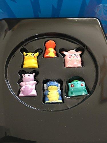 Pokemon Monopoly jap?n importaci?n