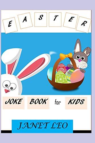 KIDS: Easter Jokes for Kids.Easter Basket Stuffer for Kids.Unicorn Easter Jokes.Knock-Knock Easter. Jokes for Kids Ages ()