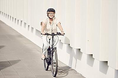 "PROPHETE E-Bike Alu-City 28"" AEG mit Rücktritt NAVIGATOR 7.8"