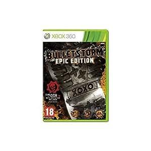 Bulletstorm - Epic Edition (Xbox 360)