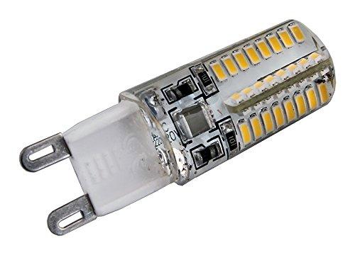 Patona LED G9 für Steckfassung 3Watt (25W) warm-weiß
