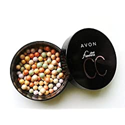Avon Color Correctora Perlas