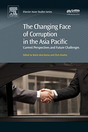 The Changing Face of Corruption in the Asia Pacific: Current Perspectives and Future Challenges (Elsevier Asian Studies)
