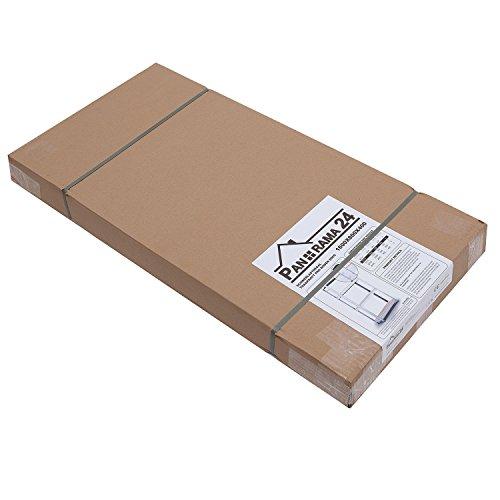 Lagerregal verzinkt belastbar bis 875 kg – Maße: 180 x 90 x 40 cm Regal Steckregal Kellerregal Werkstattregal Schwerlastregal - 3