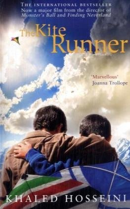 THE KITE RUNNER (film tie-in)