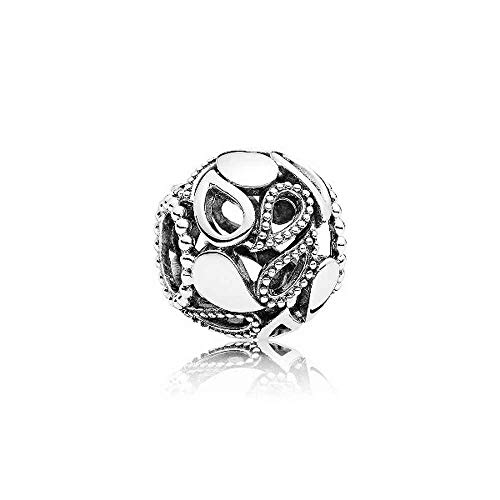 Pandora Bead Charm Donna argento 796460