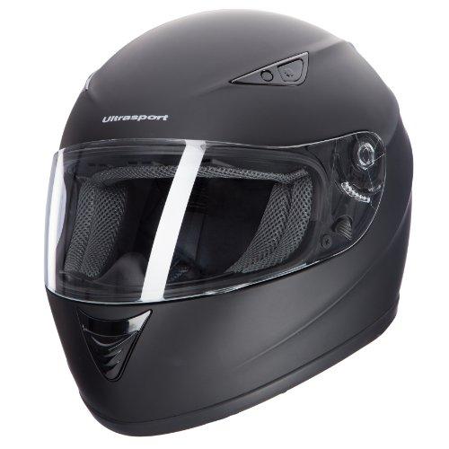 Ultrasport Casque intégral de moto IH-1